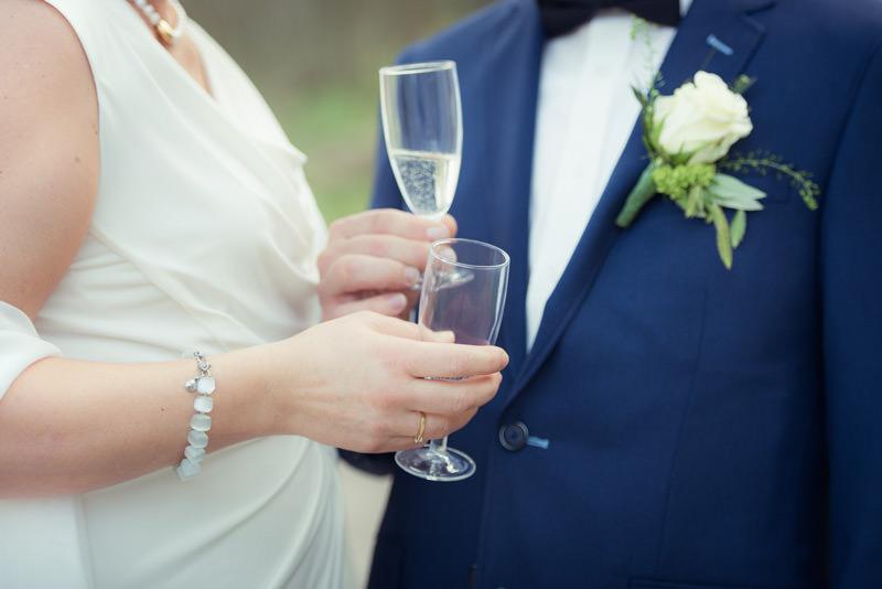 Fotografering af bryllupsdetaljer
